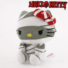 It's a Hello Kitty mummy <3!