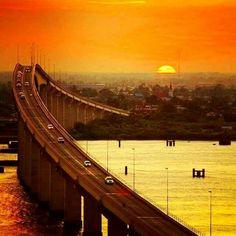 Paramaribo, Suriname