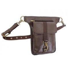 iWaist tablet holster belt bag by Happy Cow. For people who don't want no dainty little bags on their hip!
