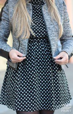 Tweed + Dots