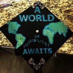 55 Creative Ways to Decorate Your Graduation Cap: A world of possibilities awaits!