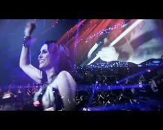 "#Ahora Within Temptation""Videos Danyrockisman"", Febrero 2015#Within Temptation - Titanium (David Guetta cover)"