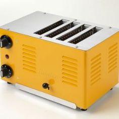 Retro Regent Toaster