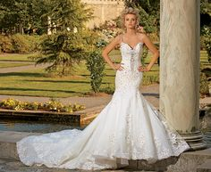 Eve of Milady Boutique Collection Style 1539