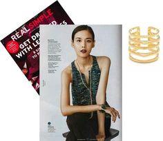 Fashion Press Jewelry & Fashion Magazine Jewelry | Stella & Dot
