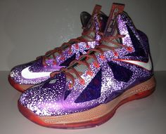 lebron 10 # basketball shoes under $60 ( good luck on selling these HORRIBLE shoes . You'll be lucky to get $12)