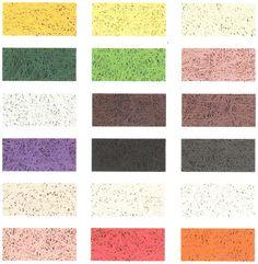 Подвесные потолки и акустические панели Green Board (Россия) от компании «Декоративные Акустические Решения» Зеленый, Дизайн, Домашний Декор
