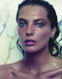 Daria Corps & Ame (Vogue Paris)