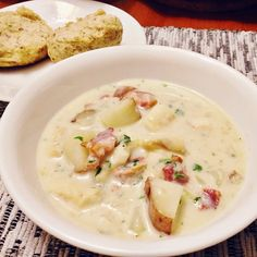 For those avid Canadian fishermen, you will know that while the fish are plentiful, the recipes not so much. This walleye chowder will blow your mind.