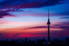 TV Tower | Berlin