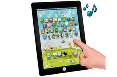 $14 for a Children's Learning Tablet - Shipping Included