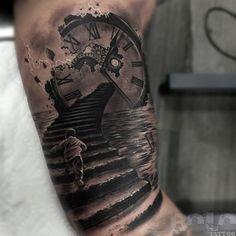 Created by Bolo Art at Inkaholik Tattoo | Tattoo.com