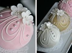 and yet another cake I would like to try...maybe next Christmas