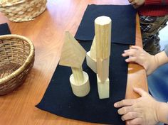 what stories do shapes tell?: Reggio-Inspired Mathematics Inquiry Project in SD38