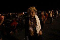 The Beggar Poet of Bandra ..Shot By Pradip Das Express Group