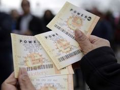 Powerball jackpot increases to $1.4B as sales surge #Powerball... #Powerball: Powerball jackpot increases to $1.4B as sales… #Powerball