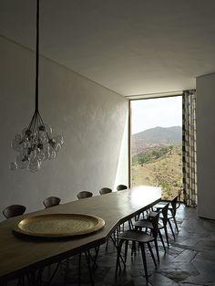 HOUSE iN ATLAS, MAROC by STUDIO KO