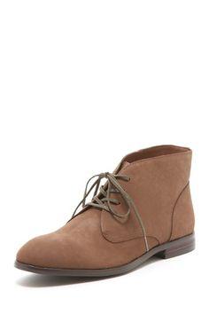 oliver short boot.