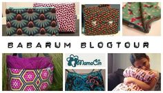 Blogtour Babarum begin Dec'14