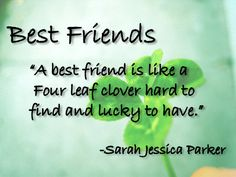 Image detail for -Famous Best Friend Quotes »