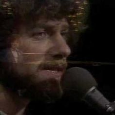 Keith Green - Your Love Broke Through, While every true child of God may not be able to articulate this in words, he intuitively knows that we love Him only because He first loved us.  Here is Keith Green appearing on the 700 Club many years ago.