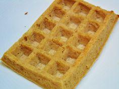 Syn Free Waffles - HexB - Healthy Extra B - Slimming World - Recipe - Recipes - Healthy Extras - Waffle - Waffles - How To Make Syn Free Waffles - One Recipe Three Ways