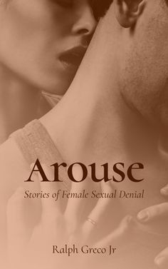 Six stories of orgasm denial and control to drive you wild! From lesbian couples dabbling in mutual denial to heterosexual partners embracing new roles, and dirty little secrets being revealed, this anthology from the erotic pen of Ralph Greco Jr will surely have you squirming in your seat.