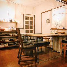 reisaaanさんの、Kitchen,照明,アンティーク,コーヒーミル,DIY,マリメッコ,キッチン,イッタラ,リビングダイニング,益子焼,賃貸,植物のある部屋,ディアウォール,オイルヒーター,食器棚DIY,昆虫標本,賃貸でも楽しく♪,ダイニングテーブルDIY,カリモク60 ソファー,低予算DIY,ディアウォール棚,賃貸でも出来るDIY,ディアウォール DIY,ふすまを外す,プロジェクター部屋についての部屋写真