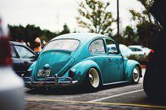 Vyntage VW!