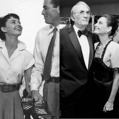 oh this makes my heart smile [roman holiday<3]