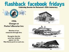 Each week during 2013, we will feature a flashback photo and share our history. Please share these weekly postings with your friends and family and join us in celebrating our 125th anniversary.  Week-17 Big Construction Projects