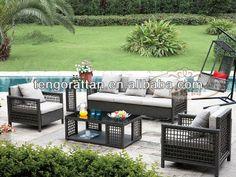 #sofa set, #used wicker furniture, #modern sofa