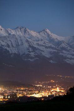 Santiago de Chile. Uno de los lugares que quiero conocer ;)