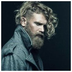 spizoiky-otheruk-undercut-men-long-curly-hair, click now for more info. New Long Hairstyles, Mohawk Hairstyles Men, 2015 Hairstyles, Haircuts For Men, Shaved Side Hairstyles Men, Curly Haircuts, Amazing Hairstyles, Trendy Haircuts, Hairstyle Men