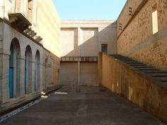 FRANCESCO VENEZIA: MEMORIA E FONDAZIONE DELL'ARCHITETTURA