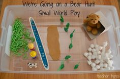 Early Learning Inspiration for Parents and Teachers