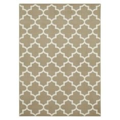 Maples Fretwork Area Rug