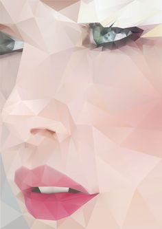 Sunday by Angie Niebles, via Behance