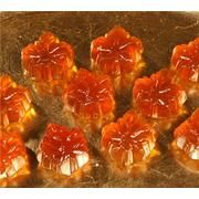 Maple Leaf Candies