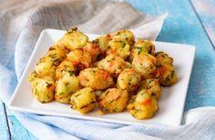 Antipasti di verdure | Cookist Finger Food, Cauliflower, Shrimp, Bocconcini, Vegetables, Presne Tak, Antipasto, Dolce, Google