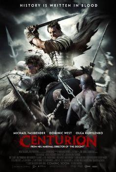 Centurion... Love this movie