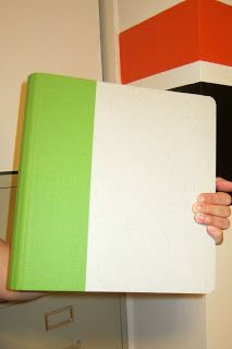 Brown Thumb Mama: On knuckleheads and emergency preparedness . . . important binder to keep at the ready