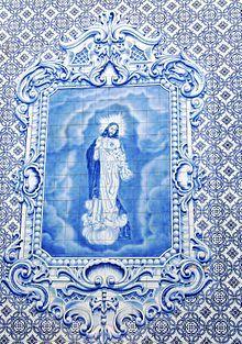 Igreja Matriz de Santa Marinha de Cortegaça – Wikipédia, a enciclopédia livre - Igreja de Santa Marinha: alçado esquerdo (detalhe).