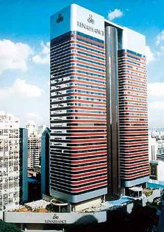 Renassaince, São Paulo, Brasil