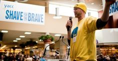 Each dollar from Shave for the Brave helps young adults in Canada deal with cancer through supportive and informative programs. Please support Christian's 7th shave at http://yacc.convio.net/site/TR/ShavefortheBrave/General?px=1001560=personal_id=1601
