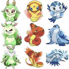 To those who are new to my account, Welcome ! here are the official art of the Starters for Pokemon SS and AG digitalized by my good friend . Are your first decision still the same now that you know the gym leaders and elites you're facing up[. Pokemon Pokedex, Oc Pokemon, Pokemon Fake, Pokemon Eeveelutions, Play Pokemon, Pokemon Comics, Pokemon Funny, Pokemon Fan Art, Pokemon Fusion Art