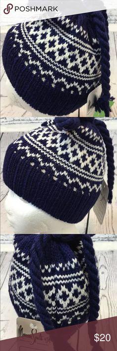 82ef8c7c72c Bula Ski Hat