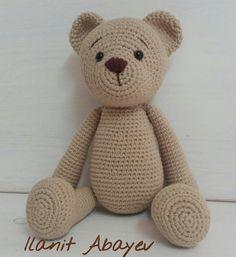 Crochet Toys, Teddy Bear, Characters, Animals, Mountains, Instagram, Gift, Amigurumi, Bears
