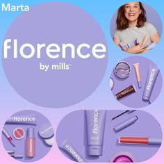 Beauty Companies, She Is Gorgeous, Millie Bobby Brown, Brand It, Organic Skin Care, Stranger Things, Florence, Body, Flora