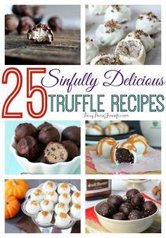 Pass the Truffles Please!
